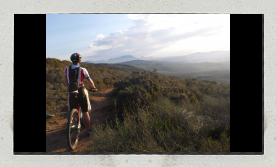 Mountain biking Bottelary Hills Cycle Tour Image